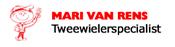 Mari van Rens Tweewielerspecialist logo